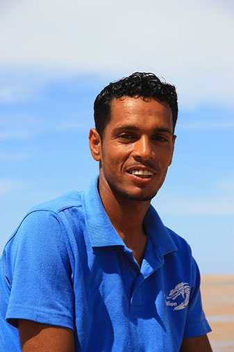 Mahmoudi