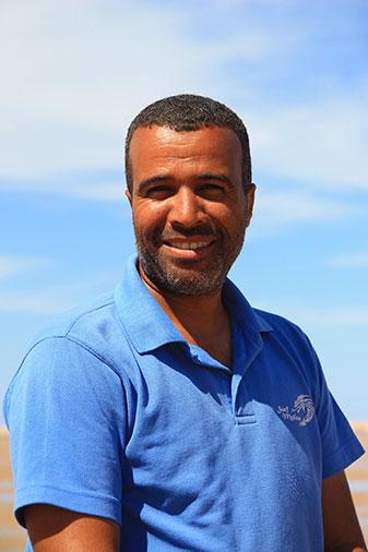 Mahmoud Makadi